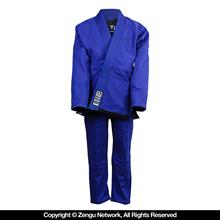Do or Die Kids Hyperfly Blue Jiu Jitsu Gi
